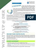 Whatsupat DEREE VOL2 Issue25
