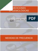 Fernando Marino Aguilar-medidas de Frecuencia