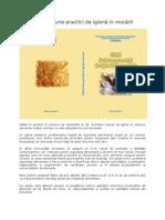 Iplementarea sistemului HACCP in domeniul moraritului