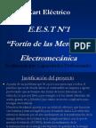 Presentación  EACP