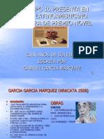 García Márquez 1