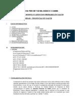 Syllabus de Urgencias en Salud