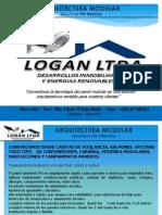 Catalogo de Muestra Logan Ltda