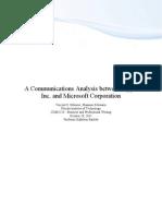 Term Paper - Proposal Report