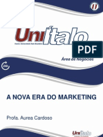 A Nova Era de Marketing