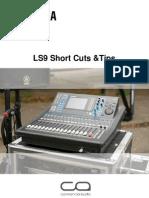 Ls9 Short-cut List En