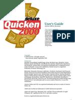 Quicken 2000 Deluxe User's Guide for Macintosh | Keyboard