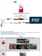 Program III Festiwal Komiksu Historycznego (07-05-2013)