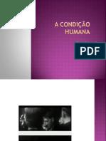slides-a condição humana