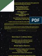 Rep. Dan Maffei (D-NY) Star Wars trivia battle