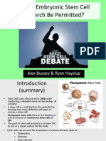 stem cell powerpoint