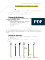 Curso Basico de Cromatografia