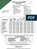 Presupuesto Nuevo (Ave Fenix) 554455