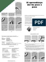 Cuadernillo GO - Páginas interiores