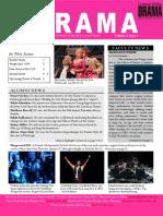 Newsletter_Spring 4-2-09