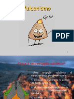 @Natureza do Magma versus Tipos de Erupções