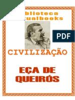 Eça de Queirós -  civilizacao.pdf