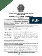 301-Administra‡Æo de Empresas