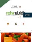 Libro Cocina Saludable I 2009