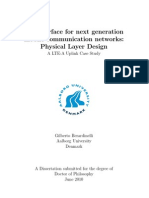 0000 Air Interface for Next Generation PHY Layer Design