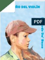 Eduardo Da' Bosco - El niño del violín