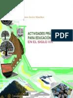 Actividades Practicas Para Educacion Ambiental en El Siglo Xxi