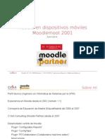 Moodle Moot 2011 Movi Les