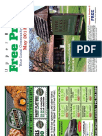 Upper Bucks Free Press • May 2013