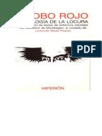 Panero, Leopoldo Maria - Globo Rojo - Antologia de La Locura