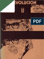 Cardenal, Ernesto - La Santidad de La Revolucion
