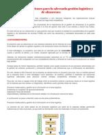 Problemas y soluciones para la adecuada gestión logística y de almacenes (1).doc