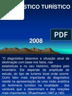 DIAGNÓSTICO TURÍSTICO