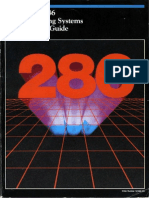 1983 iAPX 286 Operating System Writers Guide