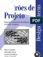 Padroes de Projetos_ Solucoes Reutilizav - Gamma, Erich