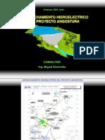 Expocicion Hidroelectrica Angostura