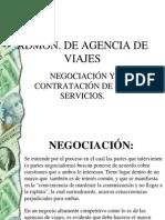 negociacionn