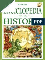 Enciclopedia de La Historia 1 - El Mundo Antiguo