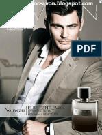 AVON Catalogue 06/2013
