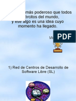 Educacion con Software Libre.odp