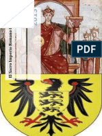 El Sacro Imperio Romano Germánico (P)