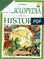 Enciclopedia de La Historia 08 - Unificacion Y Colonizacion