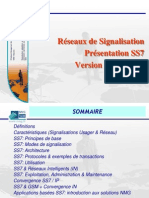 signalisation ss7