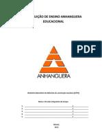 INSTITUIÇÃO DE ENSINO ANHANGUERA EDUCACIONAL