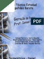 Escola Técnica Estadual Magalhães Barata - Ismael
