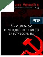 Revista PRIMAVERA VERMELHA Nº2_0