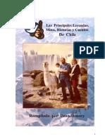 Principales Leyendas y Mitos Chilenos