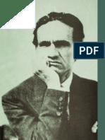 Crónica de Poeta. Cesar Vallejos