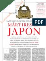 AVH Martires Japon