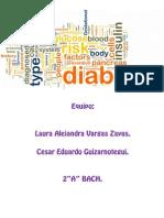 diabetes-laura y cesar
