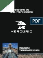 Catalogo Transportadoras Mercurio Br